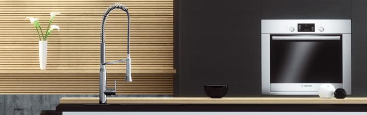 robinet vier grohe k7 ile de france chadapaux. Black Bedroom Furniture Sets. Home Design Ideas