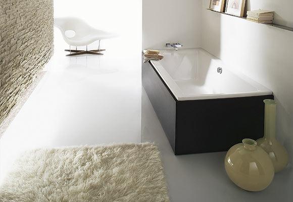 Baignoire allia dreaming salle de bains ile de france - Allia salle de bain ...