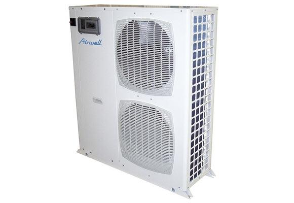Chauffage pompe chaleur airwell ht ile de france chadapaux - Chauffage pompe a chaleur ...