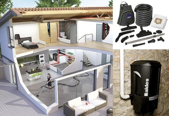 climatisation ventilation aldes aspiration ile de france chadapaux. Black Bedroom Furniture Sets. Home Design Ideas