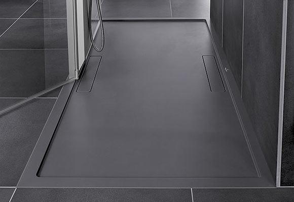 douche villeroy boch squaro salle de bains ile de france chadapaux. Black Bedroom Furniture Sets. Home Design Ideas