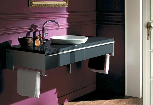 vasque villeroy boch loop friend salle de bains ile de. Black Bedroom Furniture Sets. Home Design Ideas