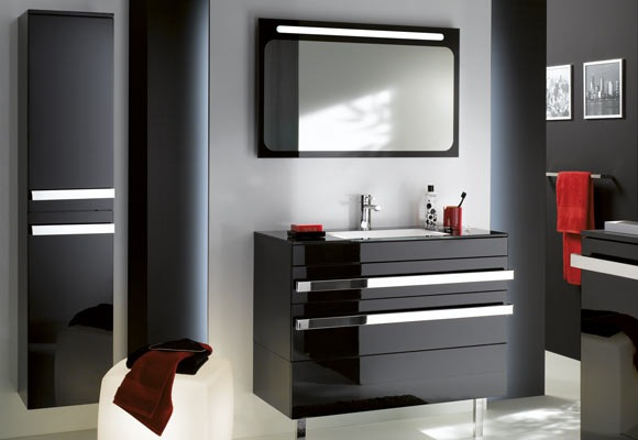 meuble decotec riva salle de bains ile de france chadapaux. Black Bedroom Furniture Sets. Home Design Ideas