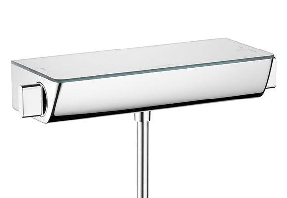 robinet douche hansgrohe ecostat select ile de france chadapaux. Black Bedroom Furniture Sets. Home Design Ideas
