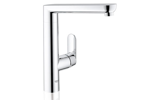 Robinet mitigeur grohe - Robinet cuisine grohe prix ...