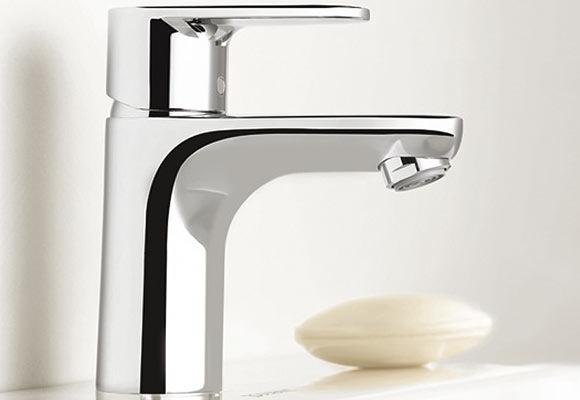 robinet lavabo hansgrohe talis e2 ile de france chadapaux. Black Bedroom Furniture Sets. Home Design Ideas