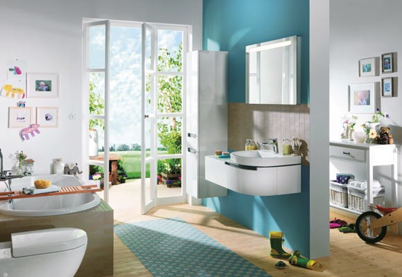 Collection villeroy boch subway salle de bains ile de - Showroom salle de bain ile de france ...